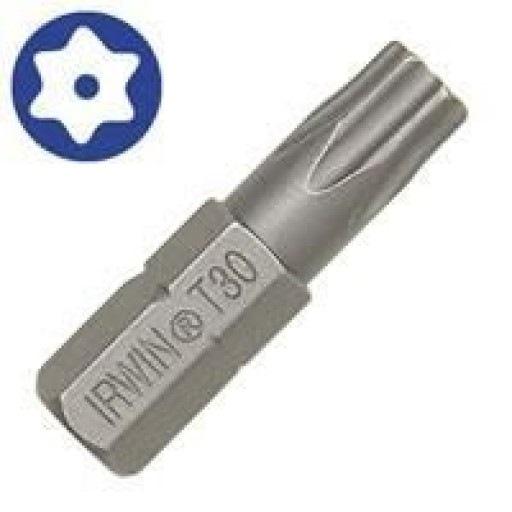 Security Torx, pin-in Torx